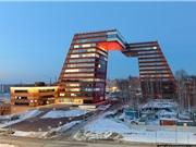 Akademgorodok: Thung lũng Silicon tại Siberia