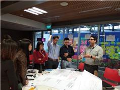 UNDP: Trang bị kĩ năng quản trị tiên lượng và thực nghiệm cho khu vực công của Việt Nam