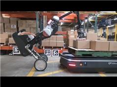 Robot kho hàng của Boston Dynamics