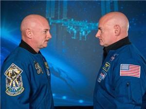 Thí nghiệm song sinh đầu tiên của NASA cho thấy sự thay đổi về DNA trong không gian