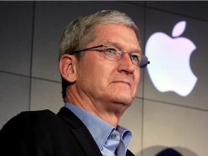 Apple cho phép nhân viên làm việc tại nhà