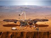 Từ trường bề mặt sao Hỏa mạnh gấp 10 lần dự kiến