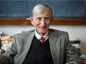 Freeman Dyson: Con người của thế giới hoàn vũ