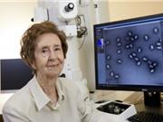 Margarita Salas: Nhà hóa sinh giúp xét nghiệm DNA nhanh và chính xác hơn