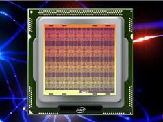 Sức mạnh chip hình thái học thần kinh của Intel