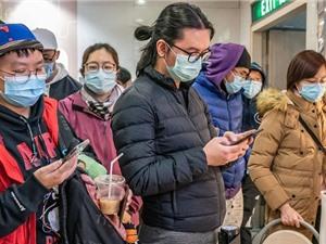 Nỗi sợ corona virus làm tăng nhanh những lo ngại về kinh tế
