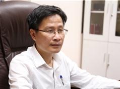 """Dược sĩ Nguyễn Trường Giang: Đi tìm chất """"giấu đắng"""" cho berberin"""