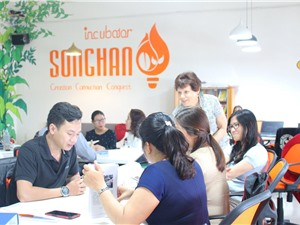 Cơ hội cho các startup non trẻ ở Hà Nội được huấn luyện và đầu tư