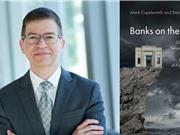 Vì sao các ngân hàng trên bờ vực