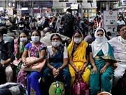 Ấn Độ: Tỉ lệ xét nghiệm thấp có thể vô tình che giấu các ca nhiễm Covid-19