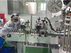 Hàn Quốc sử dụng siêu vi tính phát triển bộ dụng cụ xét nghiệm virus corona