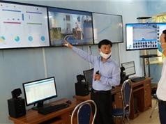 Ứng dụng đô thị thông minh Hue-S thêm tính năng giám sát COVID-19