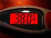 Nga phát triển nhiệt kế đo nhiệt độ từ xa
