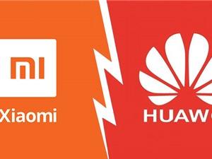 Xiaomi vượt Huawei trở thành nhà sản xuất smartphone lớn thứ ba thế giới