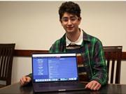 Cậu bé 17 tuổi phát triển website cập nhật COVID-19 thu hút hơn 35 triệu người theo dõi
