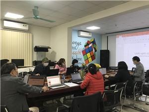 E-learning ở ĐH KHXH&NV: Cơ hội tự làm mới mình?