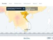 5 biện pháp dài hạn để cải thiện chất lượng không khí đô thị