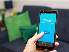Ứng dụng Zoom gửi trái phép dữ liệu người dùng cho Facebook