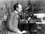 JJ Thomson: Người phát hiện electron