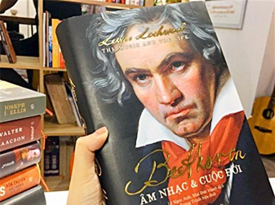 Beethoven: Những mặt đối lập trong con người nhạc sĩ thiên tài
