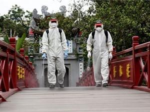Mỹ hỗ trợ Việt Nam gần 3 triệu USD chống COVID-19