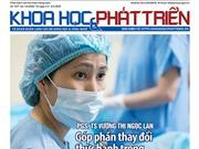 Truy cập mở KHPT số 14, chủ đề Những hi vọng mới trong điều trị COVID-19
