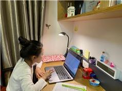 Dạy học trực tuyến bậc trung học: Có thật sự hiệu quả?