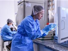 Hình ảnh khoa học tháng 4: Virus corona thay đổi thế giới như thế nào
