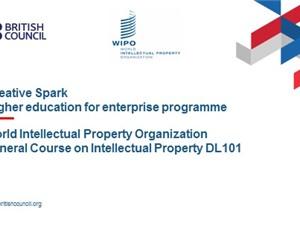 WIPO và EUIPO đào tạo trực tuyến miễn phí về sở hữu trí tuệ