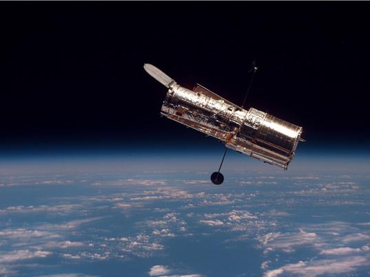 Kính thiên văn vũ trụ Hubble đã thấy gì vào ngày sinh của bạn?
