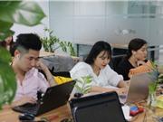 Startup tìm cơ hội để 'sống tốt' từ đại dịch