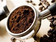 Nhựa phân hủy sinh học làm từ bã cafe
