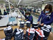 Nhu cầu đồ bảo hộ y tế lớn của nước ngoài - cơ hội việc làm cho công nhân may Việt Nam