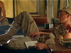 Công nghệ sinh học giúp binh lính hết mỏi mệt và tiêu chảy