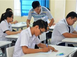5 lý do nên cân nhắc để bỏ kỳ thi THPT quốc gia