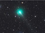 Sao chổi có thể nhìn thấy bằng mắt thường sắp xuất hiện