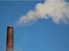 Tạm dừng nền kinh tế toàn cầu, khí thải chỉ có thể giảm 4% trong năm nay