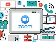 Ứng dụng Zoom bị cấm sử dụng ở nhiều nơi