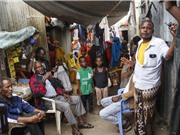 Tình thế lưỡng nan ở các nước nghèo: Dịch bệnh song hành với nguy cơ thiếu đói
