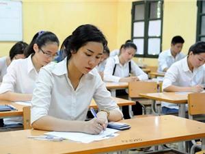 Bộ GD&ĐT đề xuất phương án thi tốt nghiệp THPT quốc gia mới