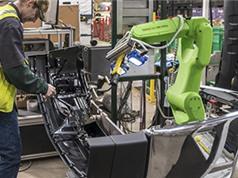 Triển vọng hợp tác tốt đẹp giữa người và robot