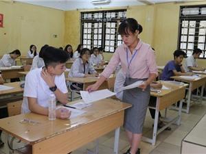 Thủ tướng chấp thuận phương án thi THPT chỉ để lấy kết quả xét tốt nghiệp