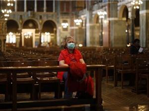 Yuval Noah Harari: Liệu Coronavirus sẽ thay đổi thái độ của chúng ta về cái chết? Có khi ngược lại