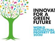 Đổi mới sáng tạo vì tương lai xanh