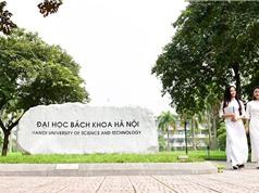 Hai trường đại học Việt Nam có tên trong bảng xếp hạng các trường có tầm ảnh hưởng của THE