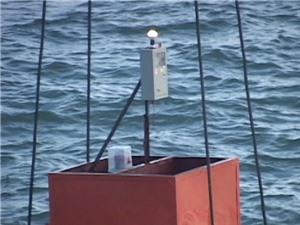 Thiết bị phát điện dùng năng lượng sóng biển