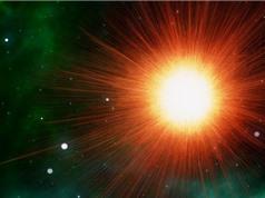Siêu tân tinh sáng nhất trong vũ trụ