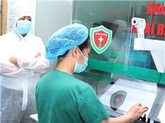 Nhiều ứng dụng phục vụ phòng chống COVID-19