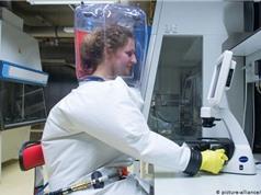Phòng thí nghiệm an toàn sinh học hoạt động như thế nào?