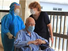 Việt - Anh hợp tác thử nghiệm lâm sàng chloroquine trong điều trị Covid-19